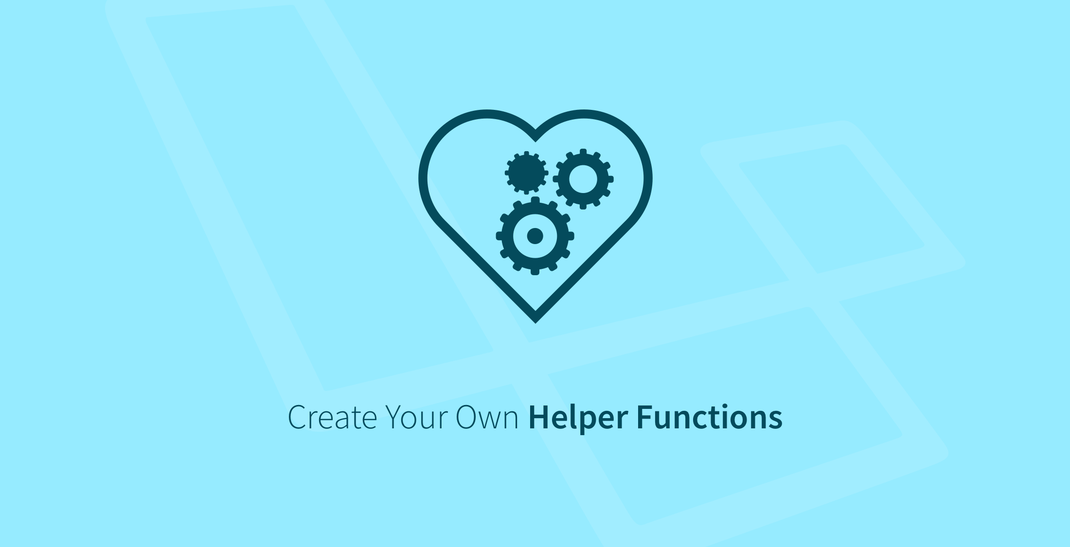 How To Create Custom Helper In Laravel 5.5