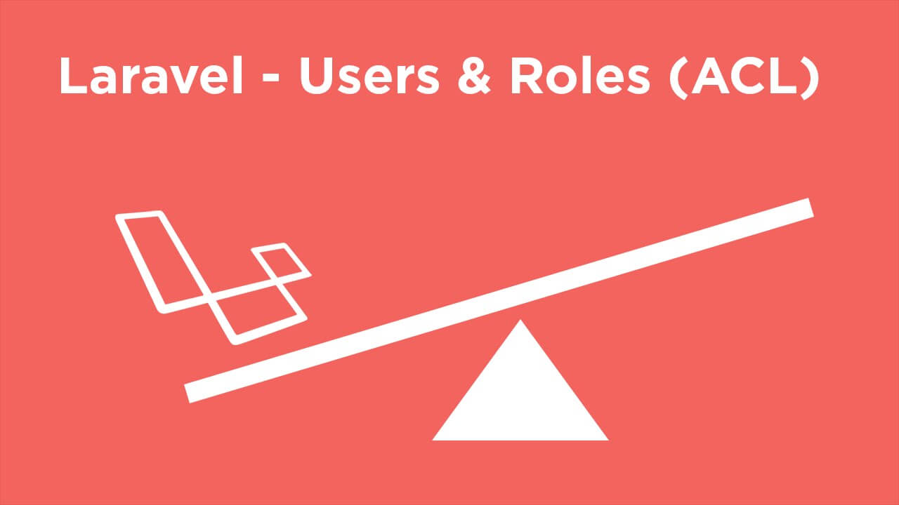 Laravel 5.4 Users Authorization With Spatie Laravel-Permission