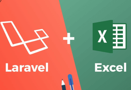 Laravel Excel Import Export with Example.